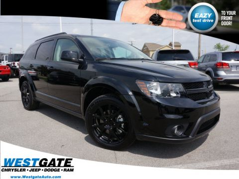 new 2017 dodge journey gt 4d sport utility in plainfield w1737004 westgate chrysler jeep. Black Bedroom Furniture Sets. Home Design Ideas